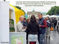 Umwelttag Inter. 00